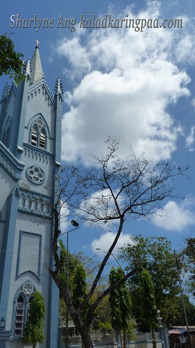Immaculate Conception Cathedral in Puerto Princesa 2