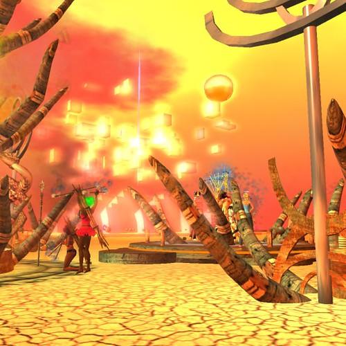 Fire 5 _ )'(  ----_    [ Cabaret of Flame, Burning Life-Rabbi