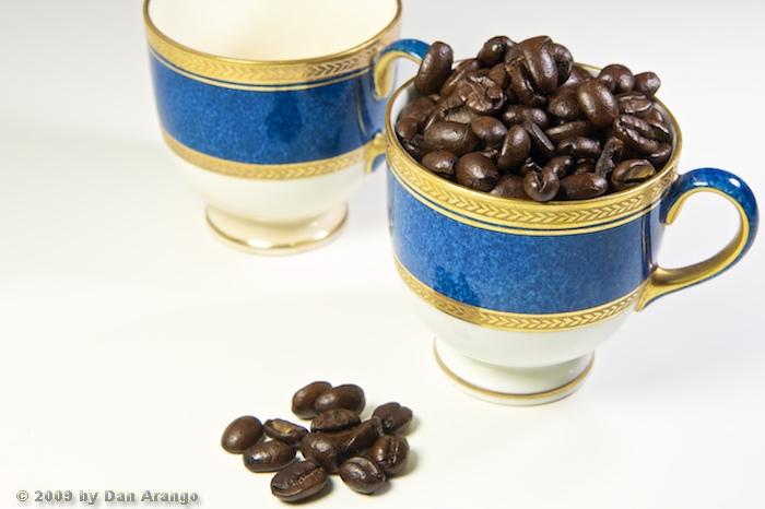 High Key Coffee