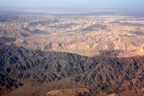 Timna Plateau