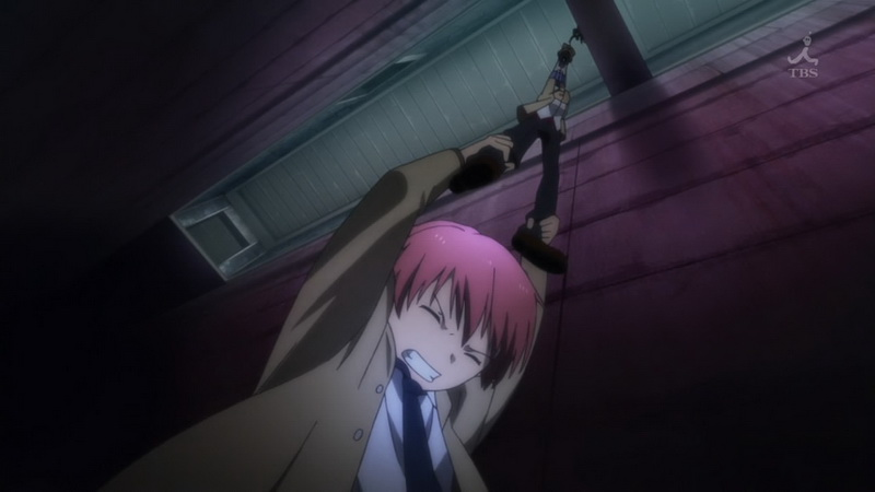 Angel Beats! Episode 02 - 08