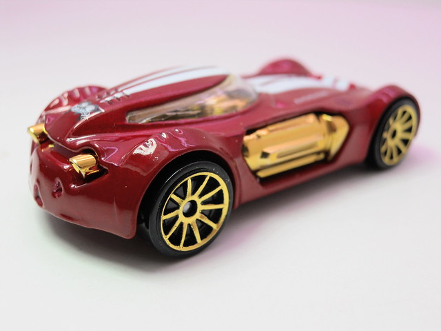 hot wheels valentine gift pack dodge xp-07 (2)