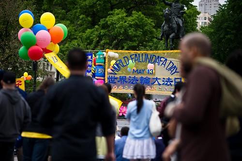 NYC May 2011