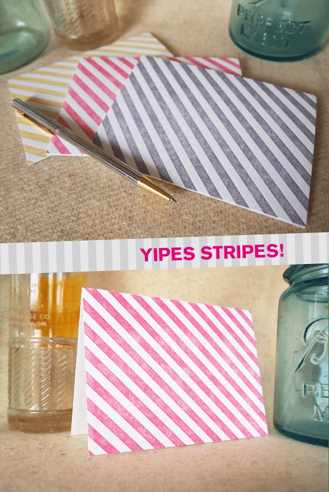 Yipes-Stripes-All