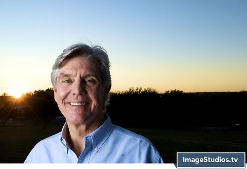 Roger for Senate