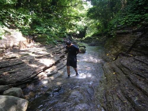 Wanli Rivertracing