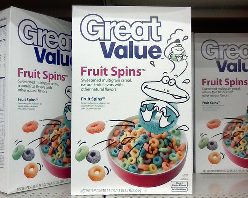 suuper cute cereal boxes