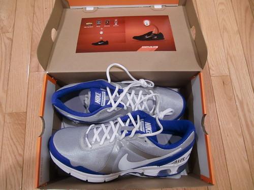 Sneaker Porn - Nike Air Max Run Lite+