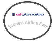 Air Jamaica, Saddest Airline Ever