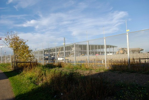 2012 media centre