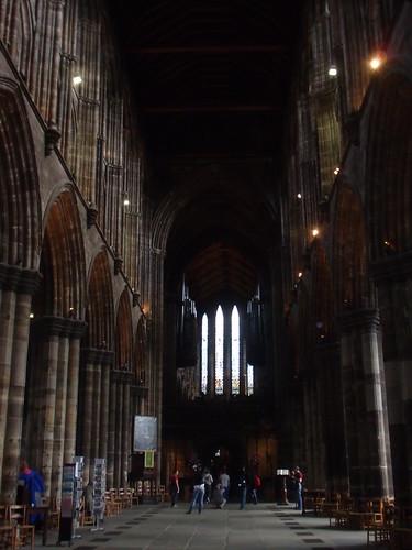 20090920 Glasgow 08 Glasgow Cathedral 56