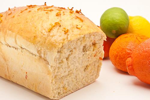 Citrus Bread