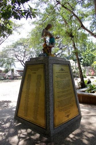 Memorial by Don Schloat