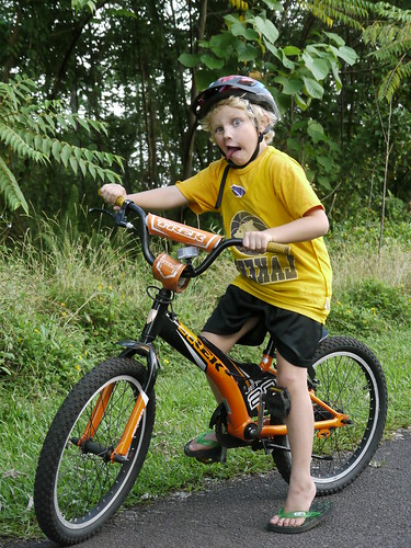 Tyler Bike 3