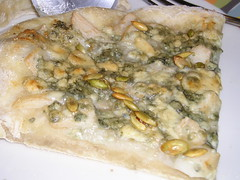 Pizza de Provence