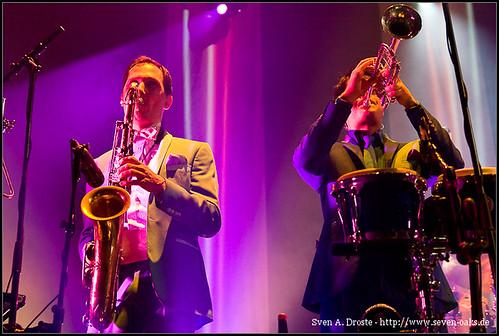 Lieven Brunckhorst & Philipp Kacza / Disko No. 1