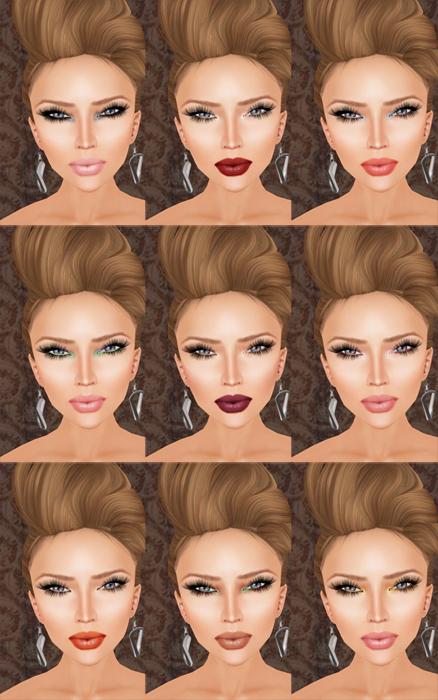 rabea makeups pale