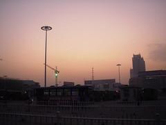 hefei - 6am