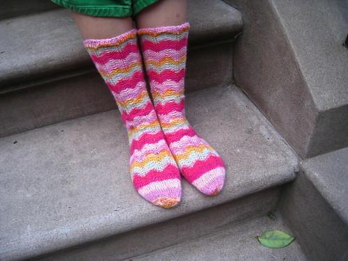 Sherbet Socks