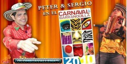 peter en carnaval