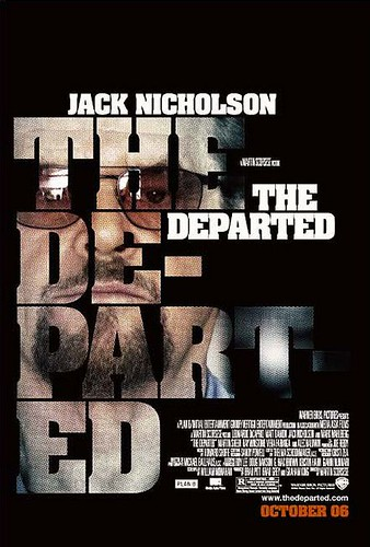 The Departed (2006) ver2