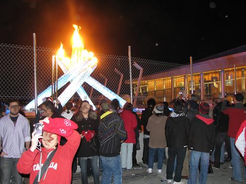 Vancouver Olympics 12