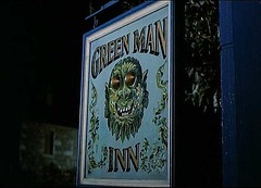 Green Man Inn
