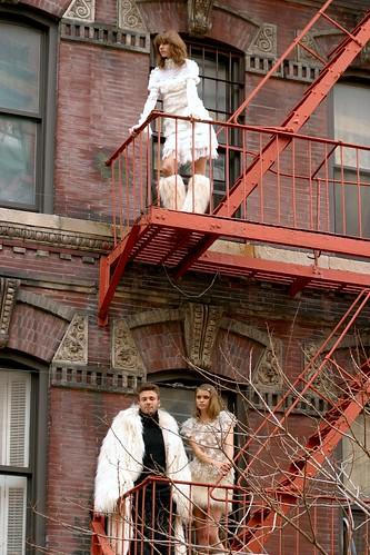 Chanel f/w '10 Campaign: 75
