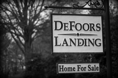 defoors landing 14/365