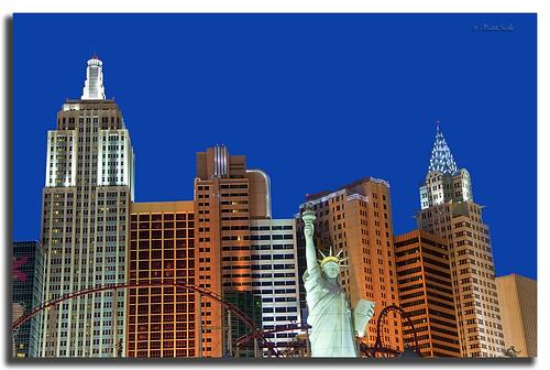 New York in Vegas