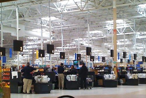 Walmart-World