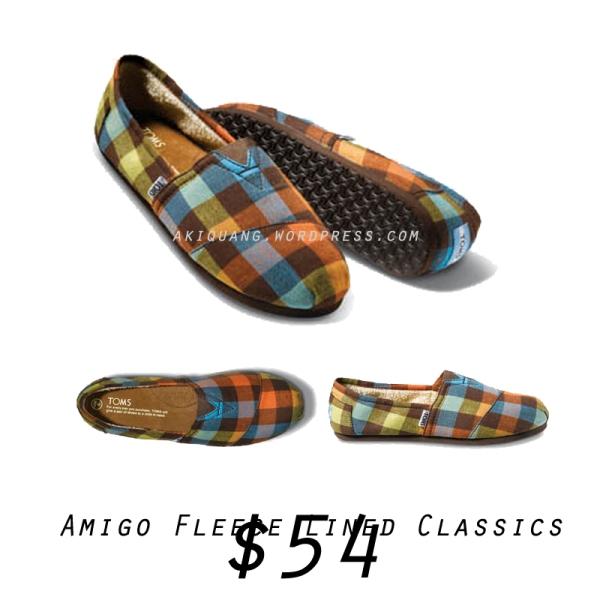 amigo fleece lined classics