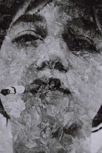 Charlotte Gainsbourg v`s nature