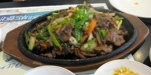 today restaurant - bulgogi by foodiebuddha.