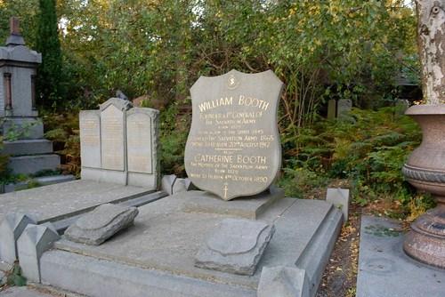 Abney Park Cemetery