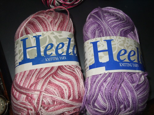 Heela Knitting Yarn