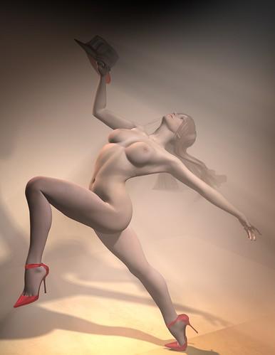 Burlesque Render 04