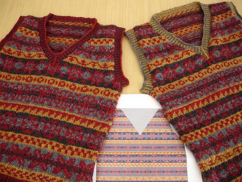knittingjuju | Julie knits and writes and knits.