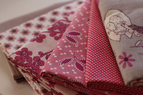 New Quilt Bundle