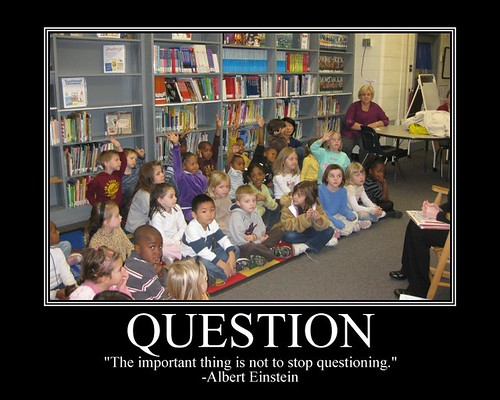 Inquiry process - question by elizabethcrispino, on Flickr