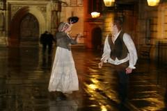 Jane Austen's Bath Time