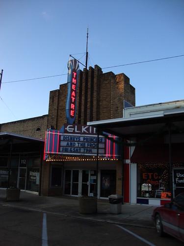 Aberdeen, Mississippi