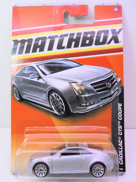 matchbox cadillac cts coupe (1)