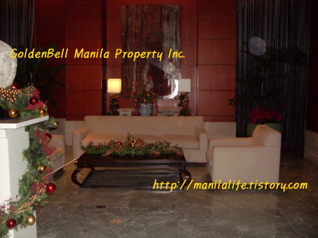 Makati Rockwell Luna Garden Condo Rent 3br Semi Furnished 160k Philippines Manila Real Estate