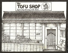Tofu Shop Specialty Grocery and Deli