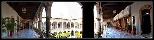 Segundo Piso, Interior, Panoramica