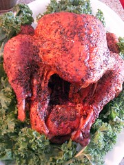 Turkey - Courtesy of Hill Country