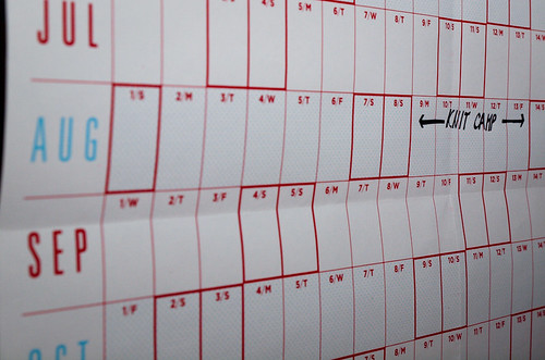 YIP 1 - Jan 1st - Knit Camp planner_