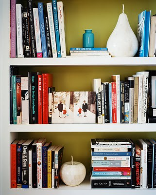 Lonny #3 Thompson bookshelf