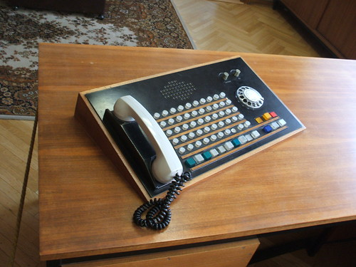 East German personal tech
